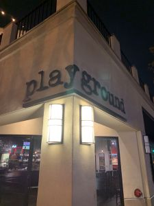 87  Playground 03/05/2019 – Jonathan Gold's Top 101 — A Brother and